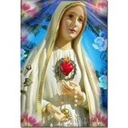 Santo Rosario a la Virgen Maria