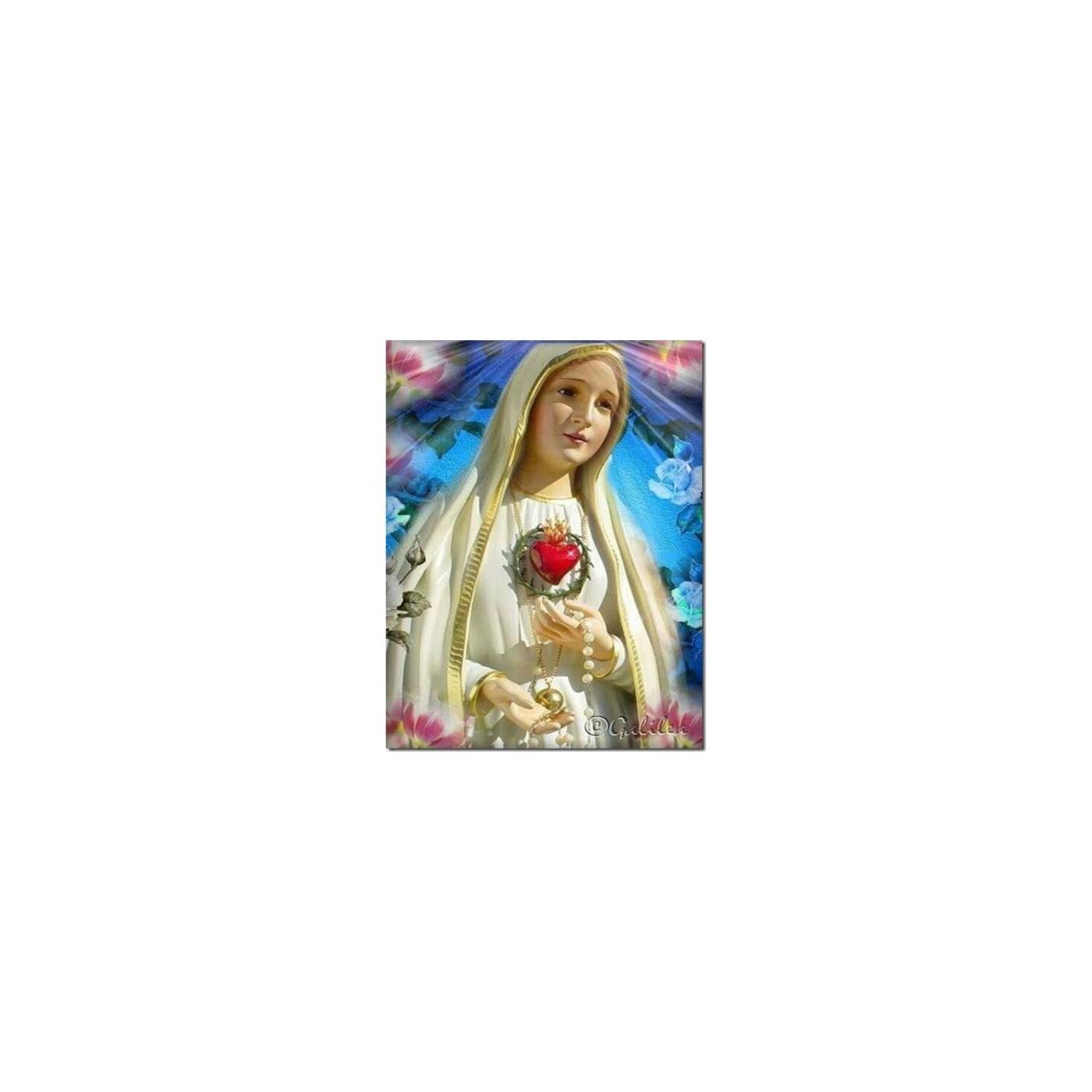 Santo Rosario, Misterios Gozosos Lunes y Sabado