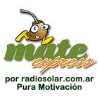 Mate Exprés 954 - Noticias Ambientales- Esquel - Viajes Tierra del Fuego. Radio Solar.