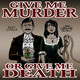 Give Me Murder #12 - Son of Sam: A Podcast Episode