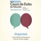 Podcast Casos de Exito Alicante