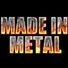 Made in Metal