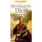 Las Monarquias De Dios 1 Paul kearney