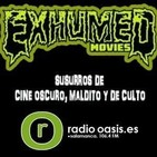 EXHUMED MOVIES