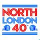 North London 40 Episode 27 :Arlo White & Jamie Cutteridge Superbowl Preview Part 2