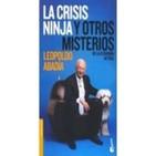 Podcast La crisis ninja,  Leopoldo Abadía