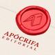 Literatura Apócrifa - Virginia Ventura - 23-06-2020