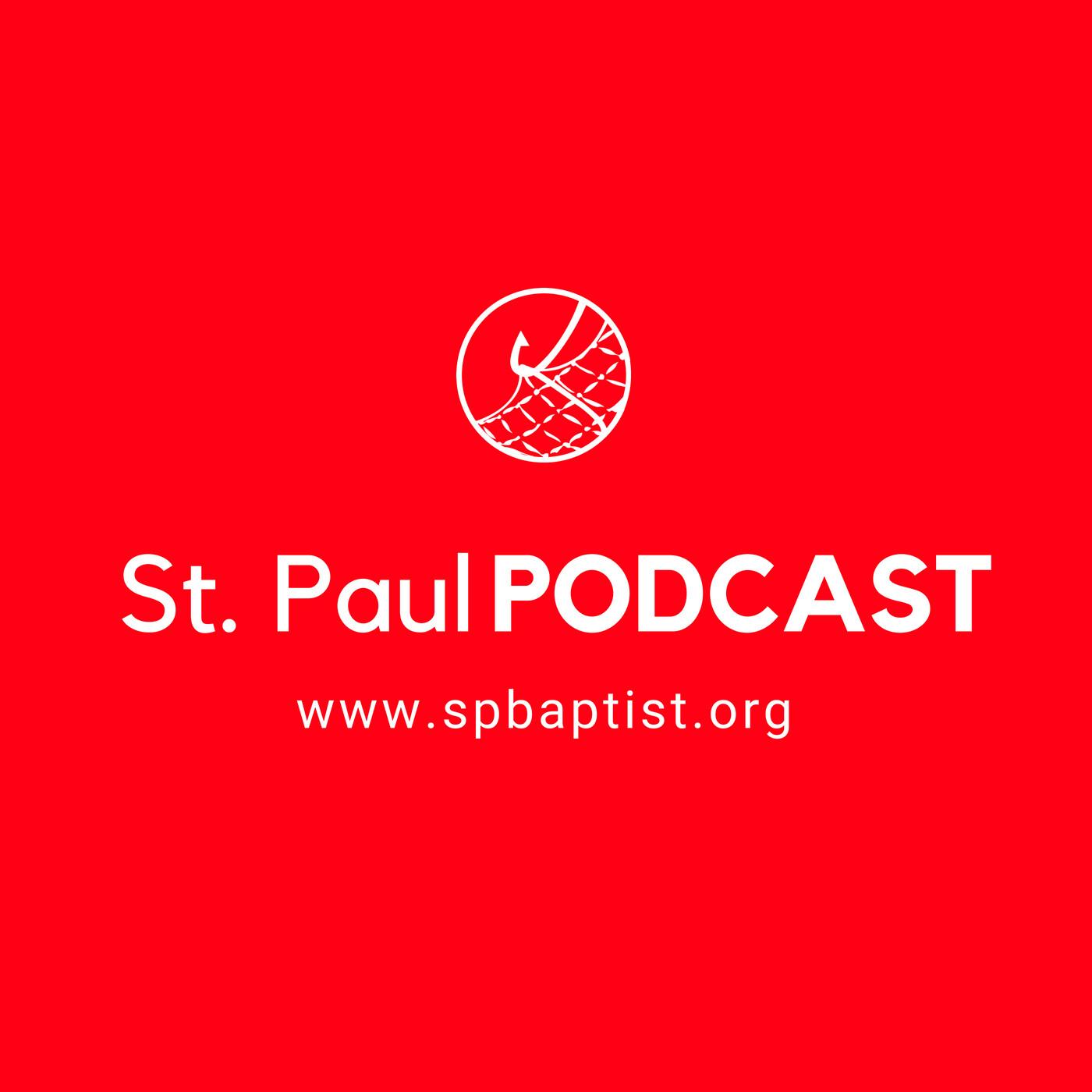 Reset: A Hunger For God - Audio