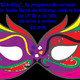 EL ANTIFAZ 2019 - Carnaval ARACENA - Especial AGRUPACIONES - jueves 21 febrero 2019