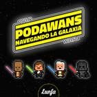 Podawans: Navegando la Galaxia de Star Wars