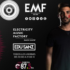 Electricity Music Factory