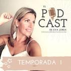 El Podcast de Eva Jordá. Temporada 1.