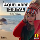 Aquelarre digital by Ire Martín