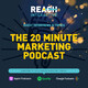 Welcome To 20 Minute Marketing!