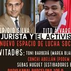 El jurista y el activista 26/06/2018. ESPECIAL TAXI Y APROBACION LICENCIA MUNICIPAL.