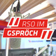 RSO im Gspröch: «Die Leute verhalten sich zum Teil fahrlässig»