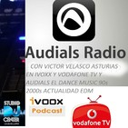SESSION DE VICTOR VELASCO ASTURIAS AUDIALS RADIO A