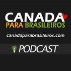 Podcast 56 - Protestos no Brasil, Política no Canadá e Dicas Iniciais