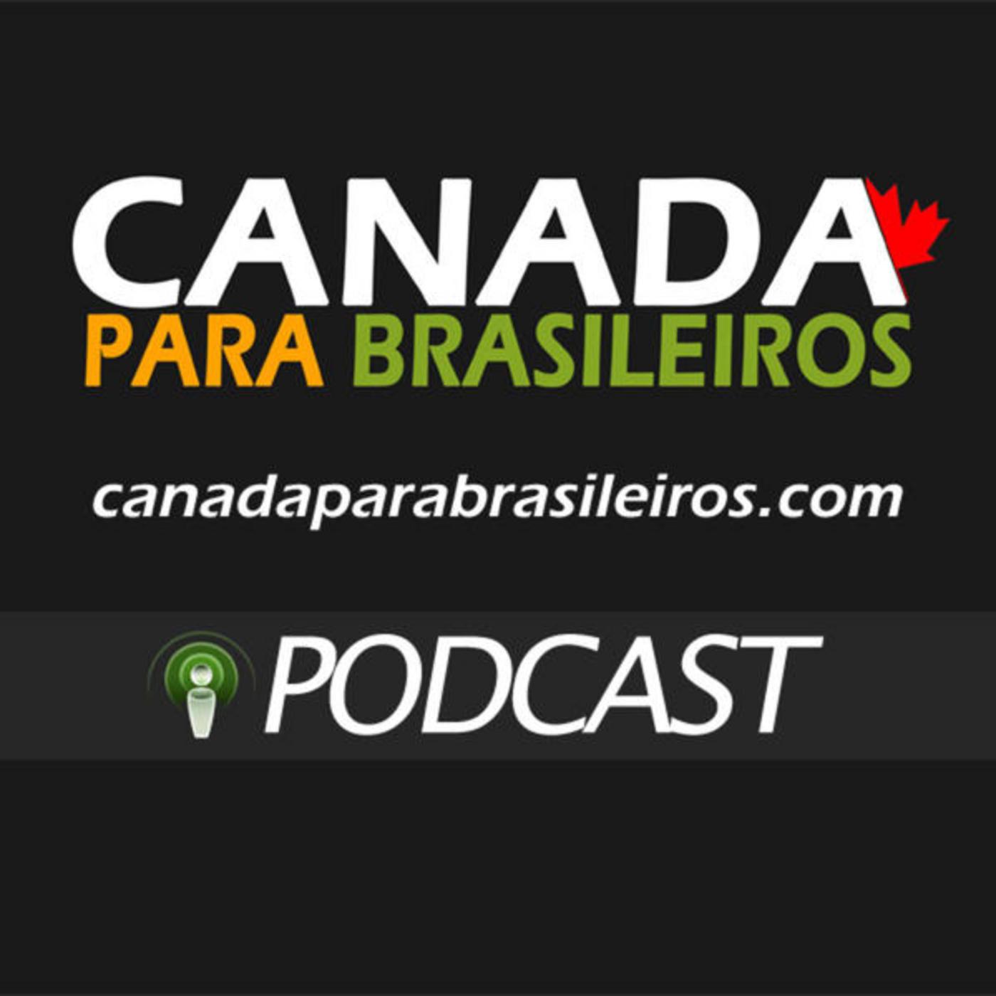 Podcast 189 - Os Melhores empregos para Brasileiros no Canadá