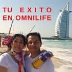Omnilife Carlos y Consuelo DMi