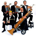 Podcast Les Luthiers