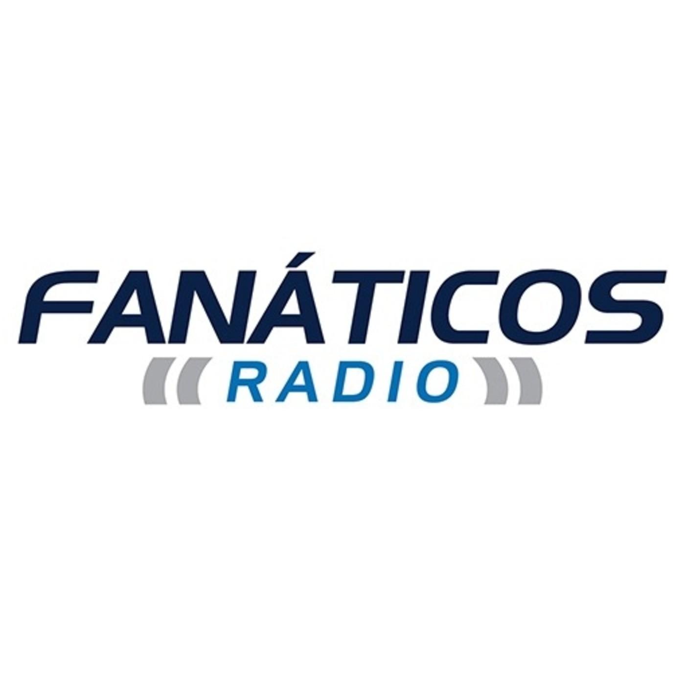 Podcast Fanáticos Radio lunes 19 de octubre del 2020