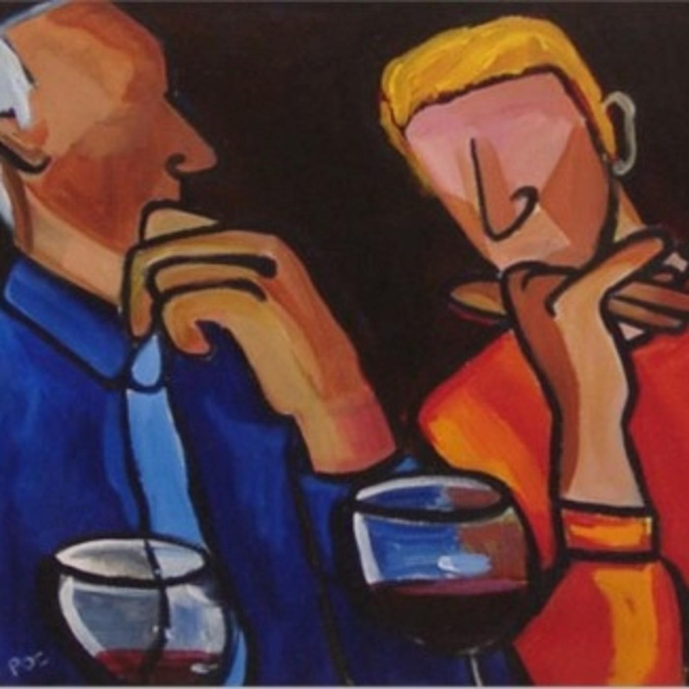 CONVERSACIONES EN PROFUNDIDAD / IN CONVERSATION...