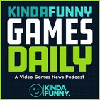 The Final KFGD of 2018 - Kinda Funny Games Daily 12.21.18