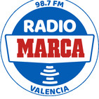 Entrevista a Víctor Camarasa en Directo Marca Valencia 30/06/17