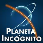 Planeta Incógnito Podcast. Radio de Misterio
