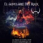 El Aquelarre del Rock