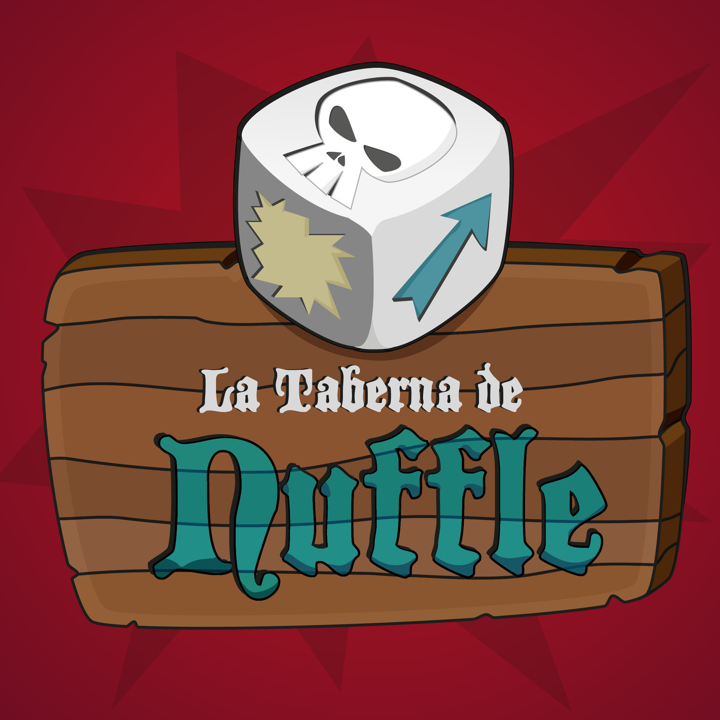 LTdN - 11 - Nuffle se come tu queso