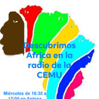 Descubrimos África en la radio de la CEMU