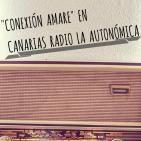 'Conexión Amare'  en Canaria Radio La Autonómica