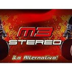 Podcast M3 Stereo