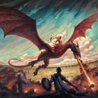 Danza De Dragones audiolibro voz humana
