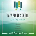 The Magic of Monk - Jazz Piano Tutorial (Ep: 213)