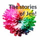 The stories of Jen! (Trailer)