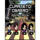 Podcast Oficial del Cuarteto Obrero #08 - ¡Mamá! ¡Enciende la tele que estoy en el Guitar Hero!
