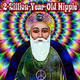 """""""Getting Philosophical"""" with the 2 Zillion-Year-Old Hippie"""