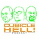 Cubicle Hell! Podcast Episode 43- Catching up with Templeton Peck!