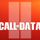 CALL OF DATA 2018