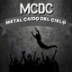 Metal Caido del Cielo 099 - 200605 - The Dark Silence of Death
