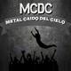Metal Caido del Cielo 075 - 191101