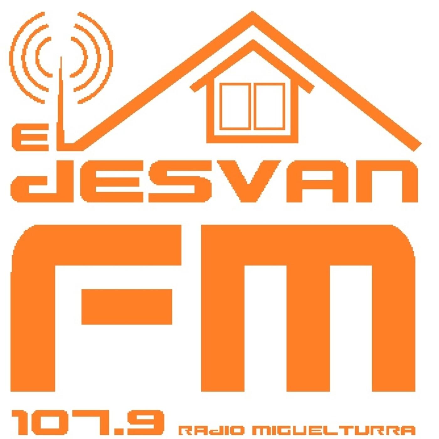 El Desvan nº 68 - POP ROCK AÑOS 80, MUSICA ESPAÑOLA. 2-12-2011 - Temporada 3.
