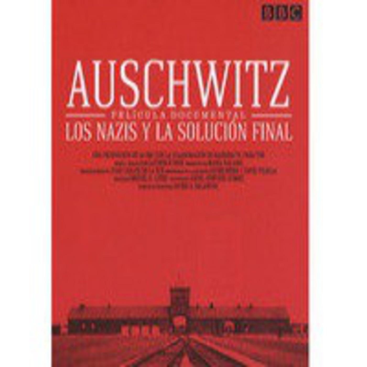 Auschwitz y la solución final: inicios sorprendentes (1/6)