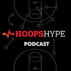 The HoopsHype Podcast With Alex Kennedy