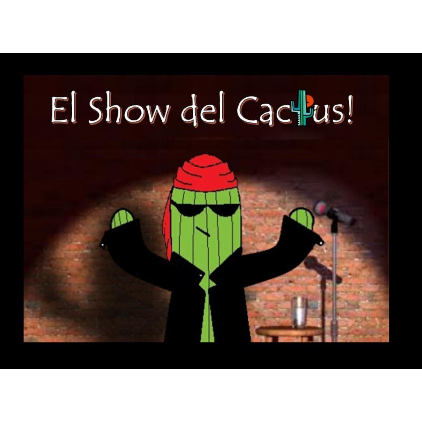 Show del Cactus!: Especial de Navidad y Fin de Año