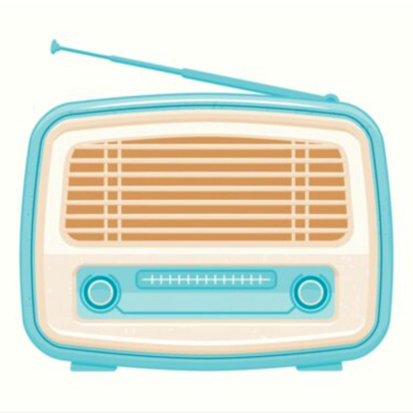 A mala radio.