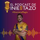 El podcast de Iniestazo